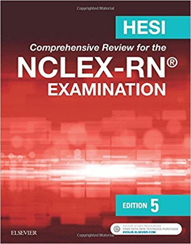 HESI Comprehensive Review for the NCLEX-RN
