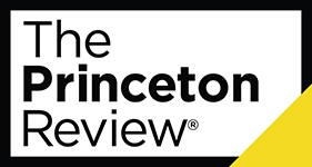 10% OFF the GRE prep course at Princeton Review.