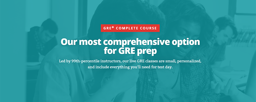Manhattan GRE Courses